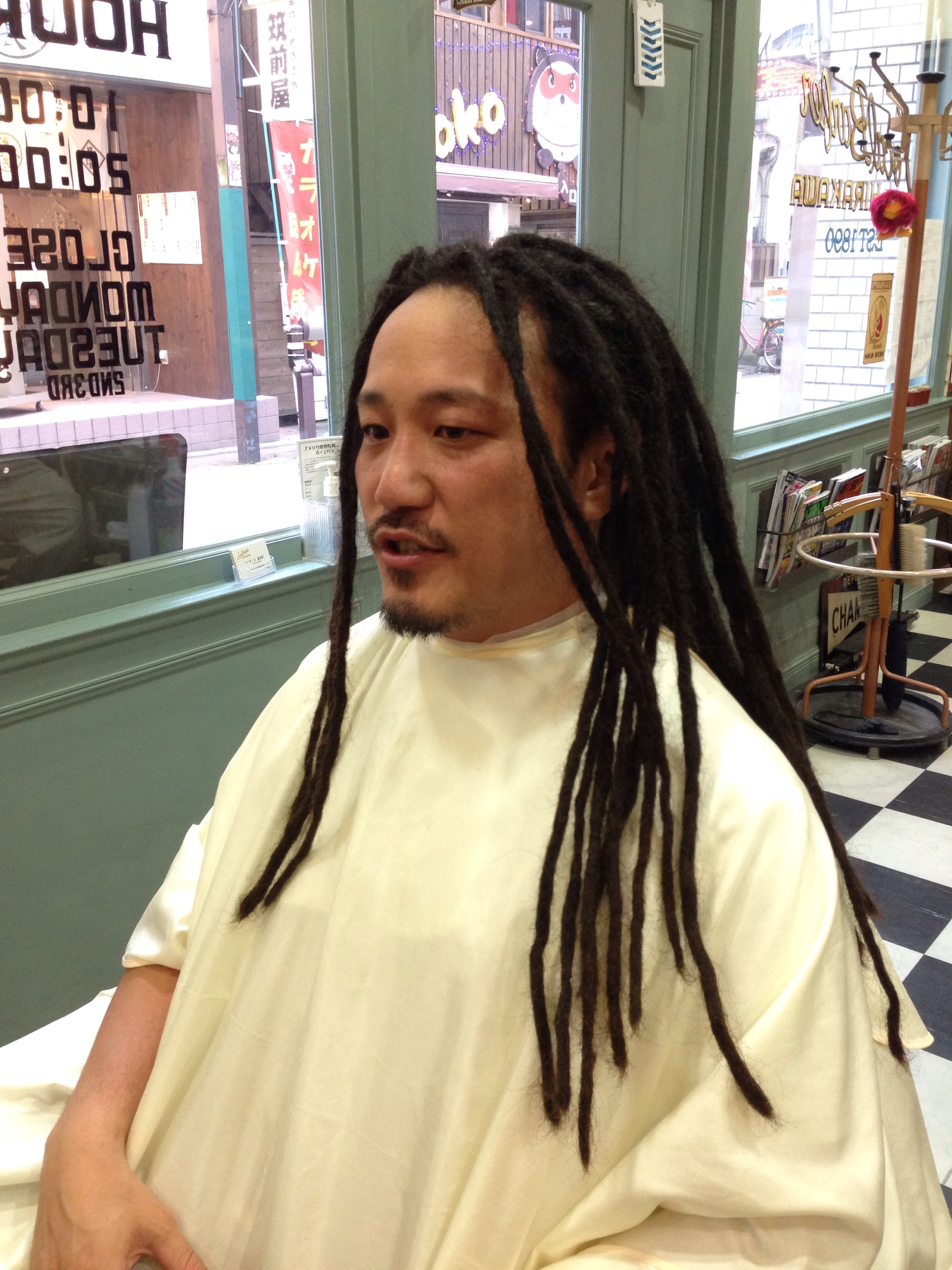Local Barbers : BEST HAIR style No.38 Local-Barber HIRAKAWA ????? ...