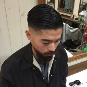 ???????? Local-Barber HIRAKAWA ????? ...